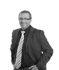 Bernd Hofacker · Geschäftsführer / Vertriebsleiter
