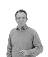Matthias Merz · Leiter Entwicklung / Technik
