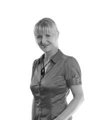 Sabine Gawol · Marketing