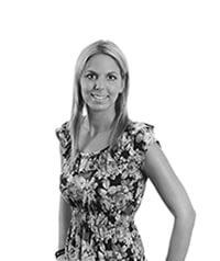 Katharina Karamatskos · Kunden-Service
