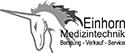 www.einhorn-medizintechnik.de