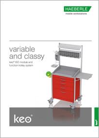 Brochure keo
