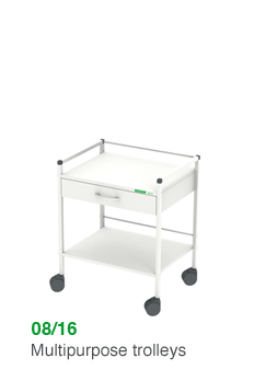 08/16 · Multipurpose trolleys