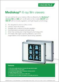 Brochure Mediskop